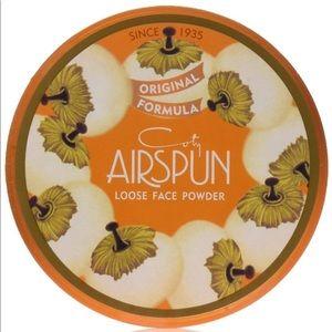 AirspunLoose Face Powder, Translucent2.3oz 2/$15